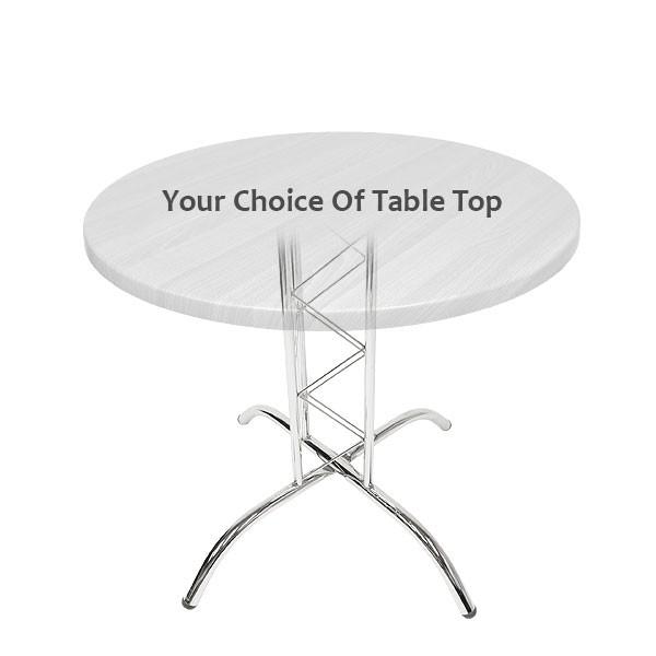 Lattice Bistro Table