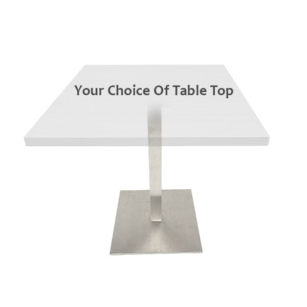 Piazza Bistro Table