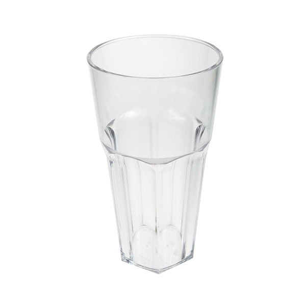 Reusable Plastic Celebrity Pint Tumbler