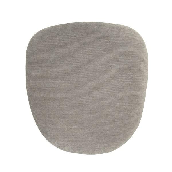 Grey Seat Pad