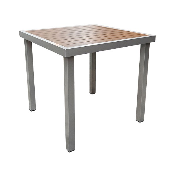 Teak Nova Outdoor Table