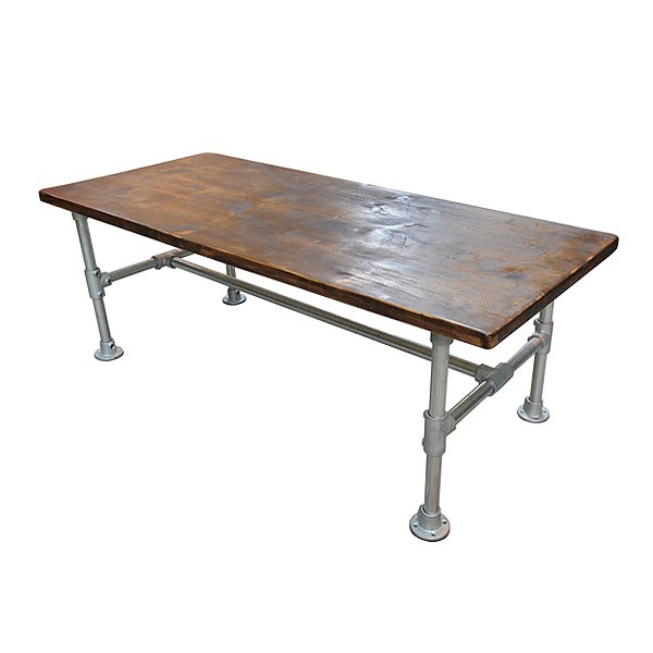 Scaffold Coffee Table