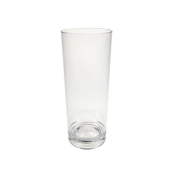 Reusable Polycarbonate Elite Highball 12oz