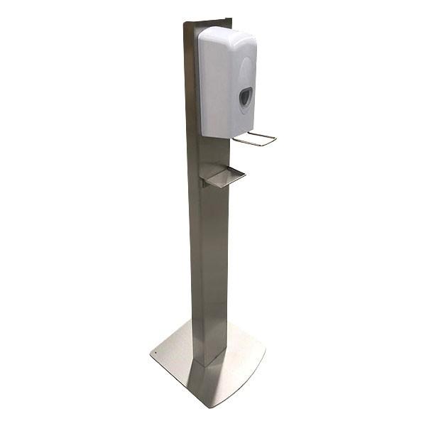 Freestanding Foam Hand Sanitiser Dispenser