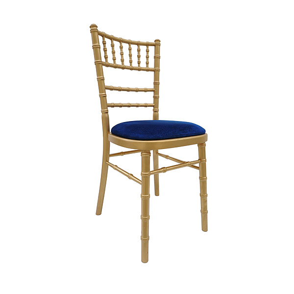 Gold Chiavari Chair Hire