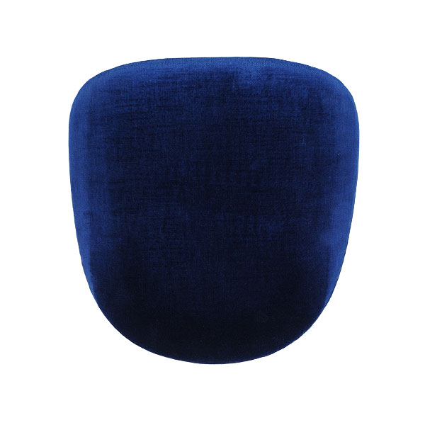 Ensign Blue Seat Pad Hire