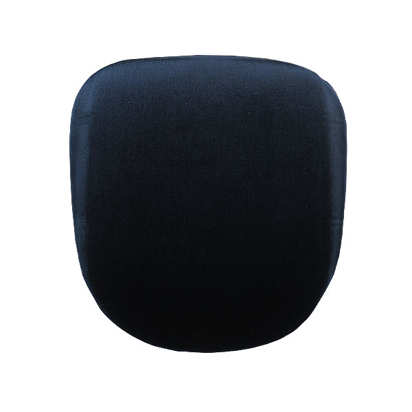 Midnight Blue Seat Pad Hire