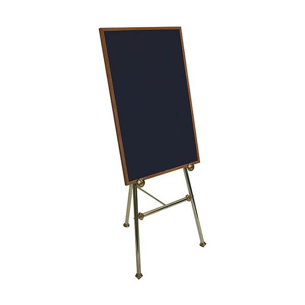 Banquet Plan Display Board & Easel