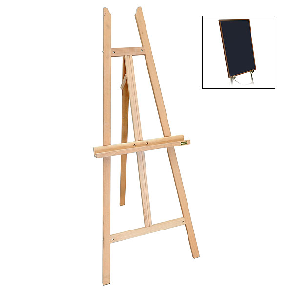 Banquet Plan Display Board & Easel