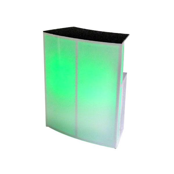Half Curve Starlight LED Bar Unit