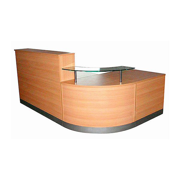 3 Piece Reception Unit