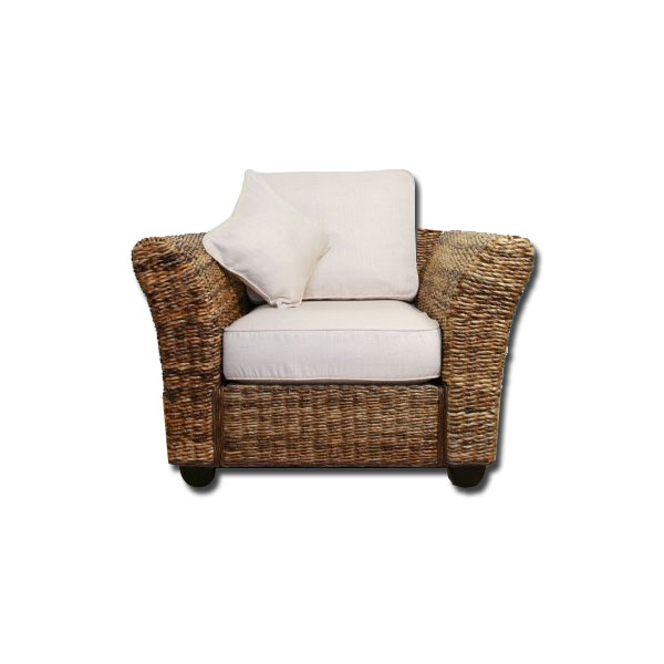 Kingston Abaca Armchair