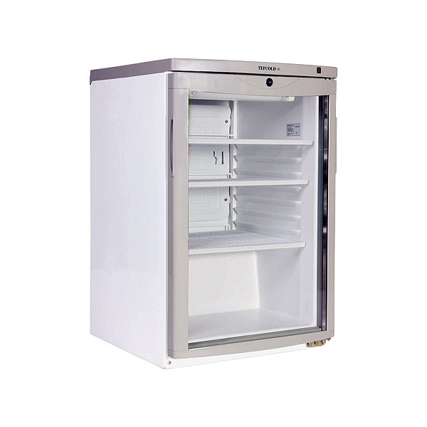 Drinks Fridge 5 cu ft Glass Door