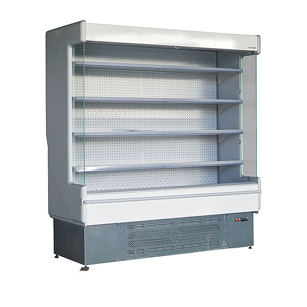 Multideck Refrigerated Display Unit