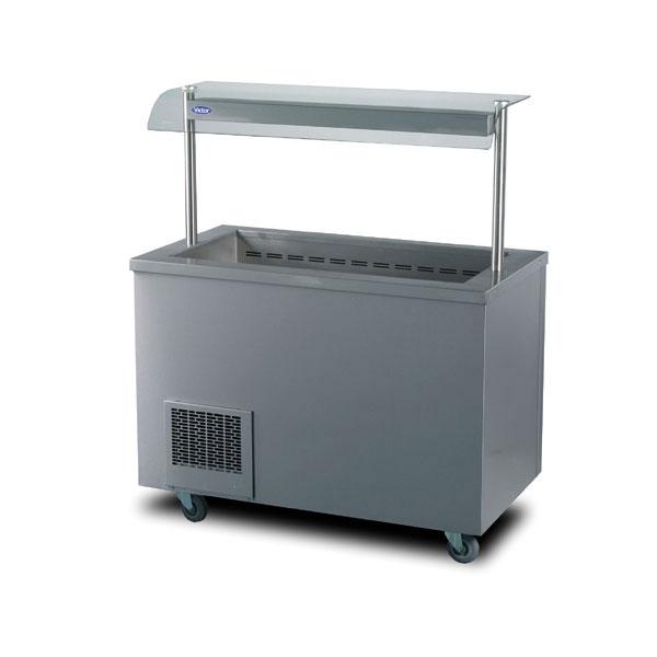 Cold Servery Unit
