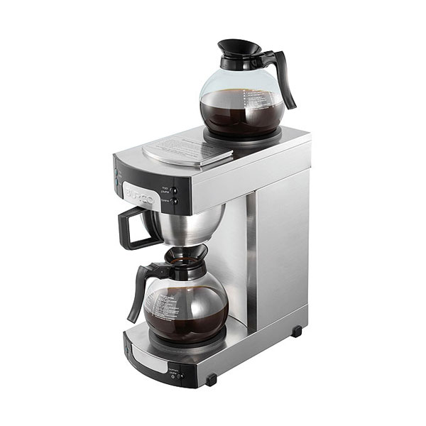Pour & Serve Coffee Maker