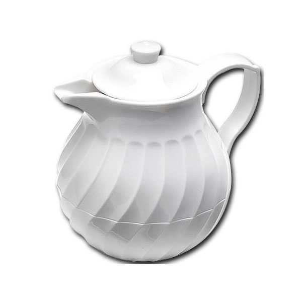 Acrylic Insulated Tea Jug