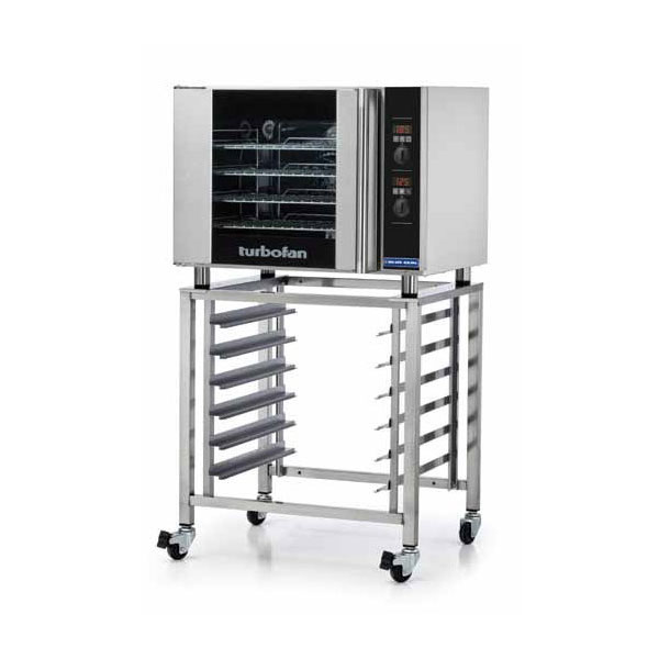 Turbofan Convection Oven & Stand