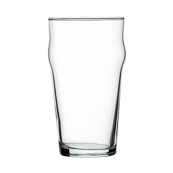 Nonic Pint Glass