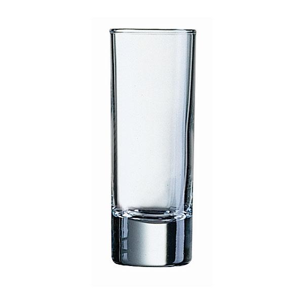Island Shot Glass