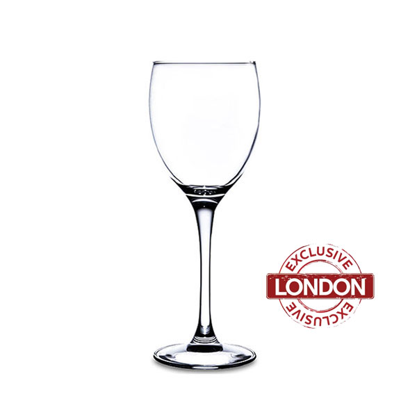 Signature Wine Glass 8 oz