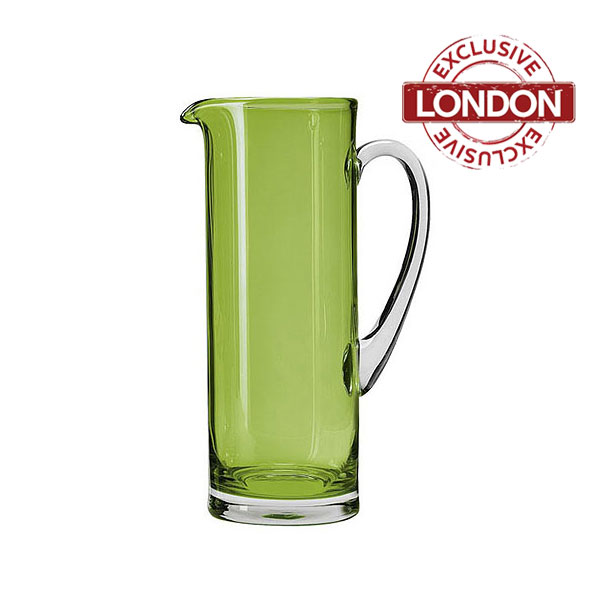 Green Water Jug