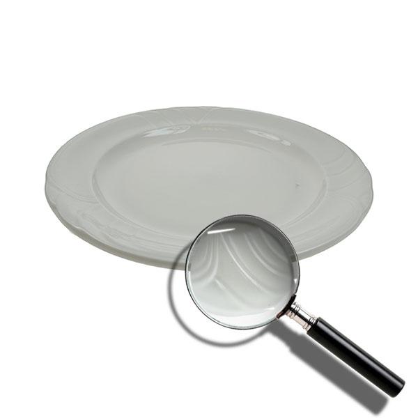 Royal Doulton Fish Plate