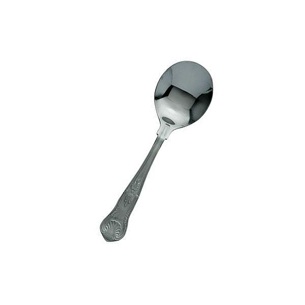 Kings Soup Spoon
