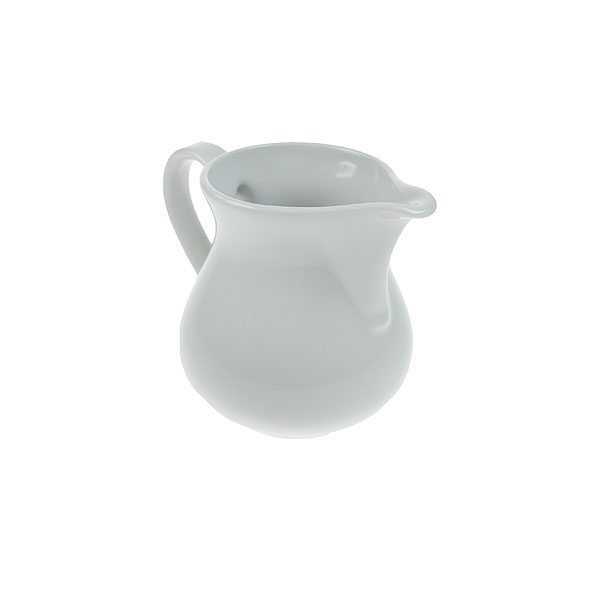 Lubiana Cream Jug