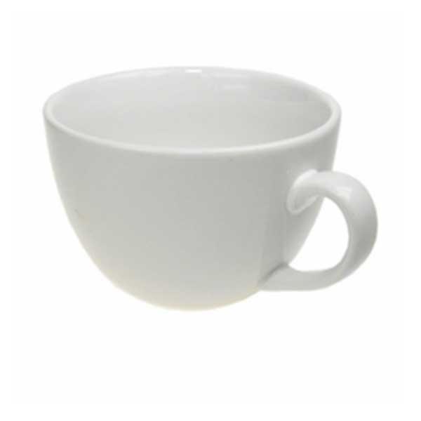 Oversized Tea Cup