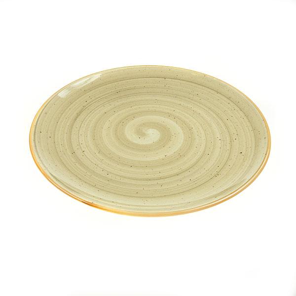 Jupiter Stoneware Plate 27cm