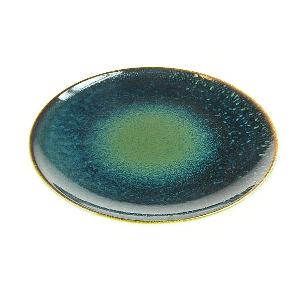 Neptune Stoneware Plate 27cm