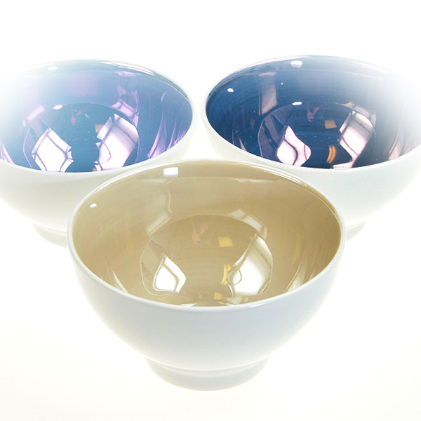 Zanzi Coloured Tasting Bowl