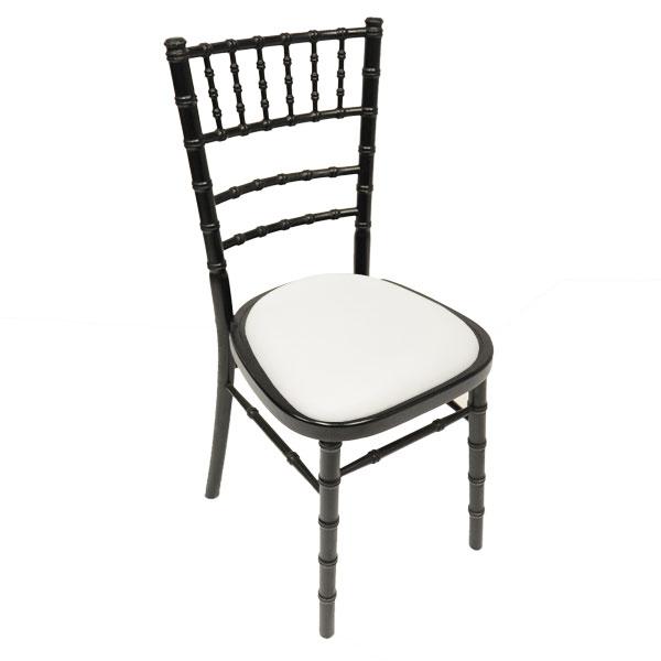 Black Chiavari Chair Hire