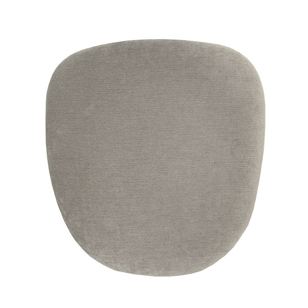 Grey Seat Pad Hire