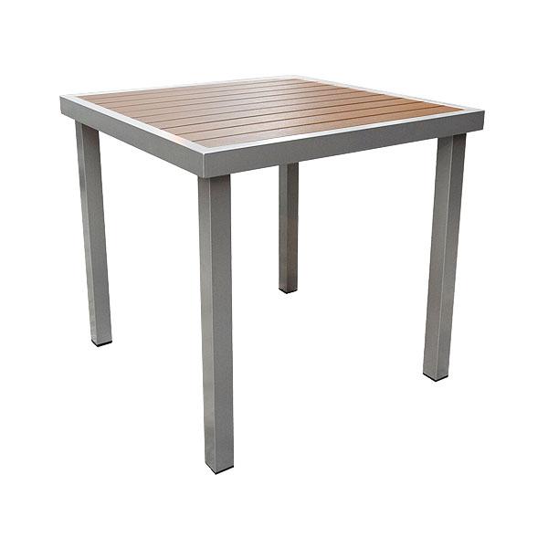 Teak Nova Outdoor Table