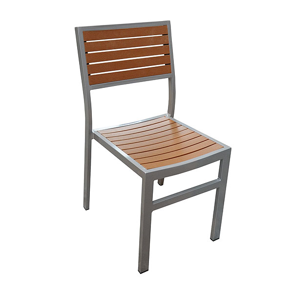 Teak Nova Outdoor Chair