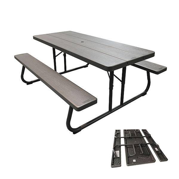 Foldable Picnic Bench