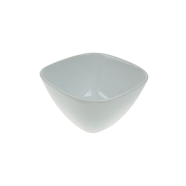 White China Tasting Bowl