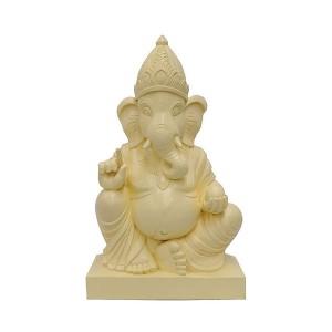 Pointing Ganesh