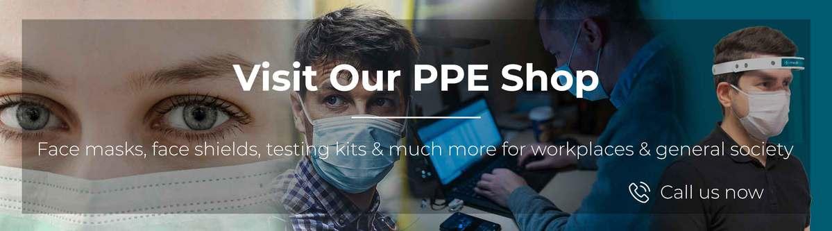 Buy PPE